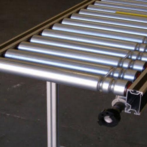 Gravity Conveyor Roll