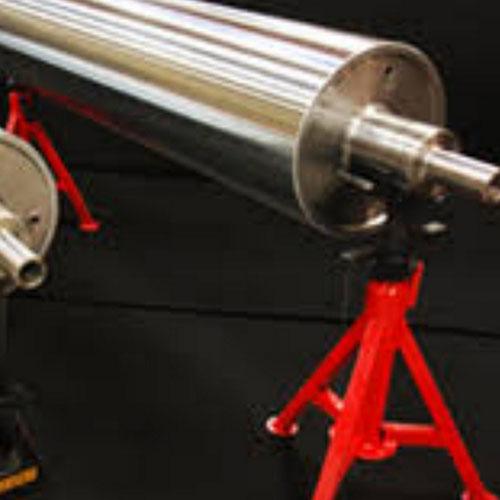 Hardchrome Roll
