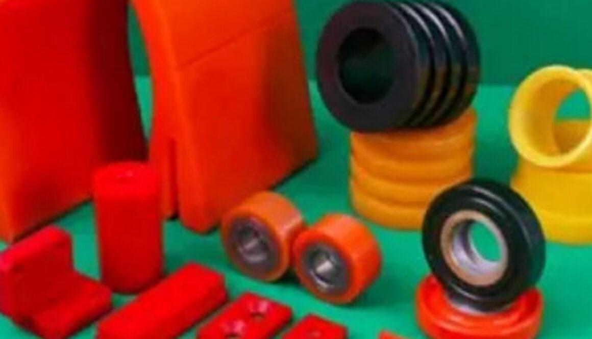 pembuatan rubber roll