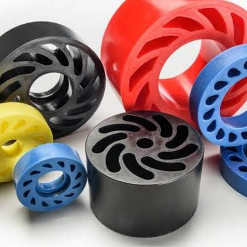 Wheel Polyurethane