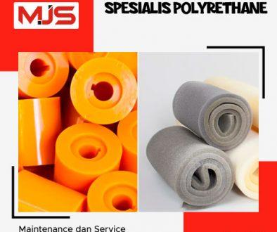 spesialis polyurethane